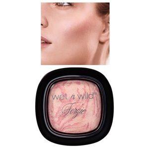 wet n wild Makeup - Wet n Wild Fergie Shimmer Highlighter Palette